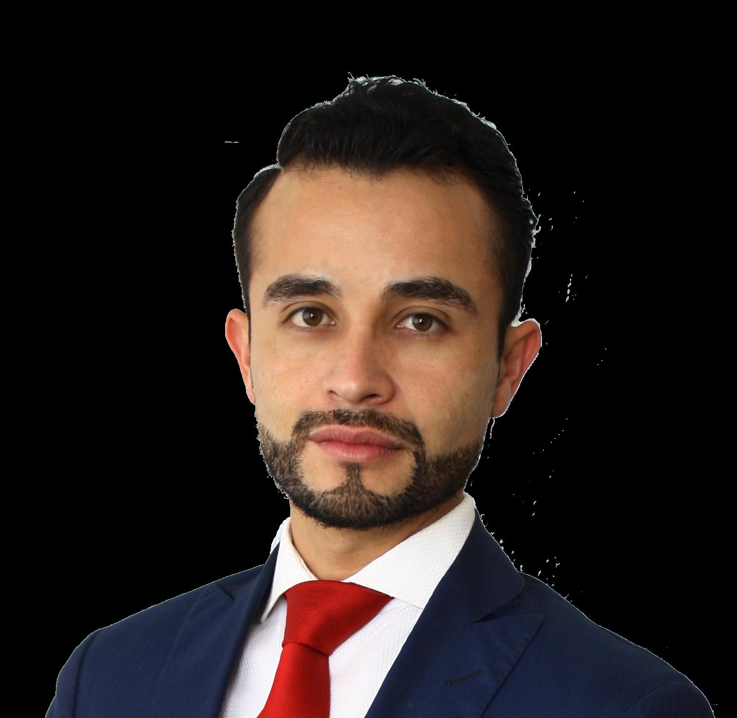 Esteban Romero  CEO en RomTI